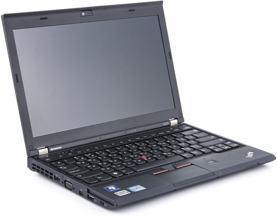 Обзор Lenovo ThinkPad x230
